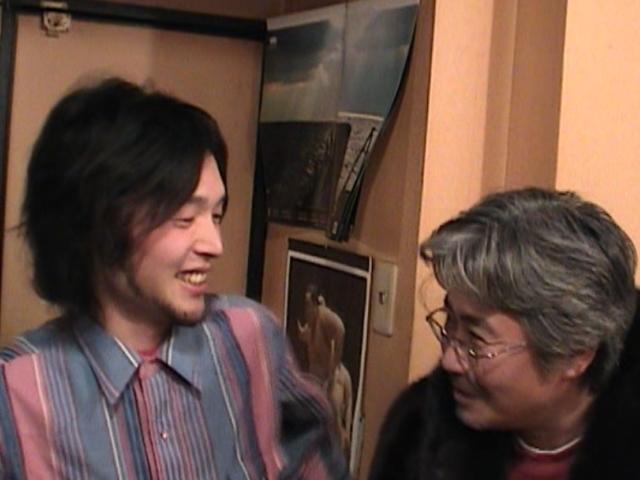 エコわらしべ長者in大阪